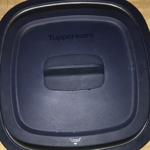 Other - Tupperware micro pro grill